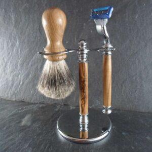 set barbier - Olivier n°3